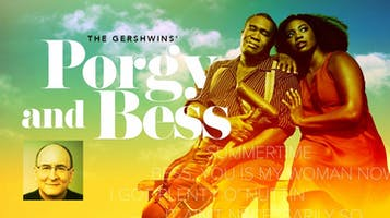 """""""Porgy and Bess"""": Catfish Row on Fifth"""
