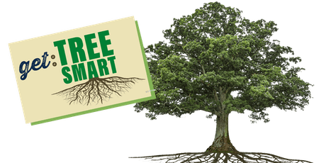 Tree Smart Workshop October tickets