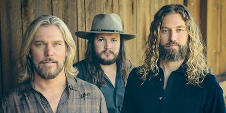 Craig Wayne Boyd, Casey James & Adam Wakefield tickets