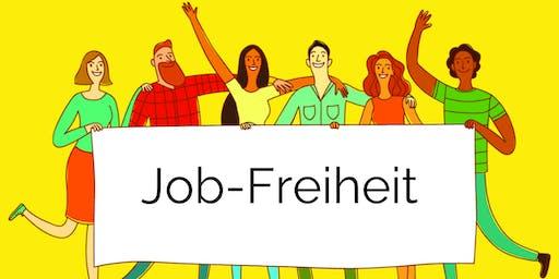 Job-Freiheit Meetup