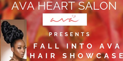 FALL INTO AVA HAIR SHOWCASE