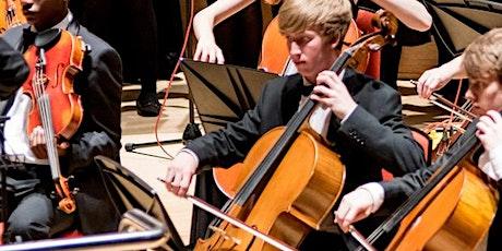 RBC Junior Conservatoire Concert tickets