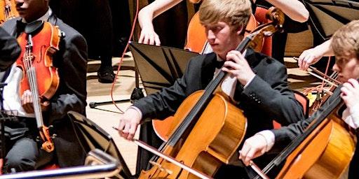 RBC Junior Conservatoire Concert