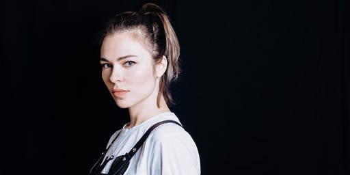 Making Time with Nina Kraviz