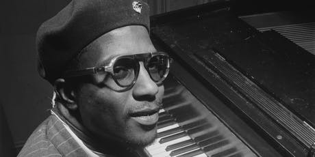 RBC Jazz Canon: The Music of Thelonious Monk tickets