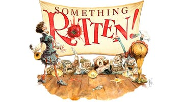 """Something Rotten!"""