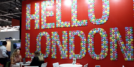 Explore Ethnic London Mini-coach Tours - East London 2 hour Tour