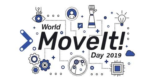 World MoveIt! Day 2019 San Antonio