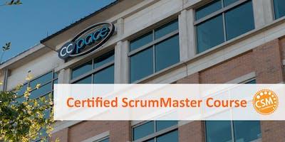 Certified ScrumMaster Training