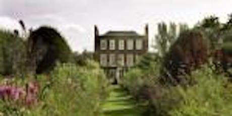 Petersham House Open Garden tickets