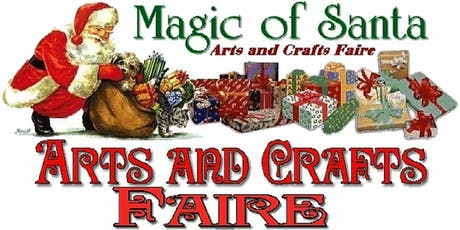 Magic of Santa Craft Faire tickets