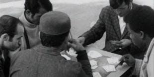 Cinémas de l'émigration. Les archives du GREC.