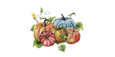 Painting & Pinot: Pumpkins & Gourds tickets