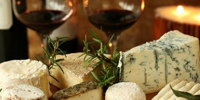 Cheese & Wine - Let's talk about Dementia