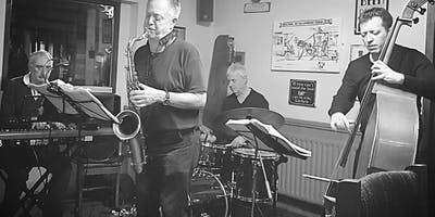 Sunday Jazz w Andy Bowie 4tet
