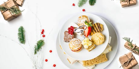 Festive Afternoon Tea tickets