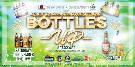 Bottles Up tickets