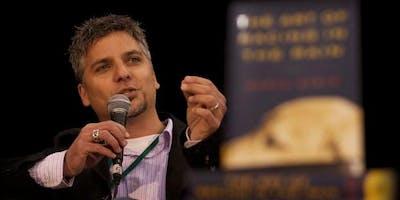 Meet the Author: An Evening with Garth Stein