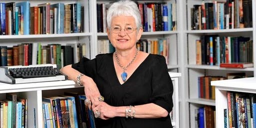 Jacqueline Wilson: Rebel Girls LIVE SCREENING