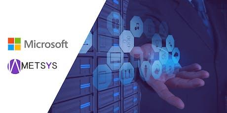 [WEBINAR] - Quelles conditions pour migrer vers Microsoft Azure ? billets
