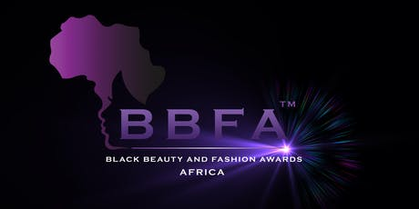 The Face of BBF Awards Africa 2020 Competition tickets