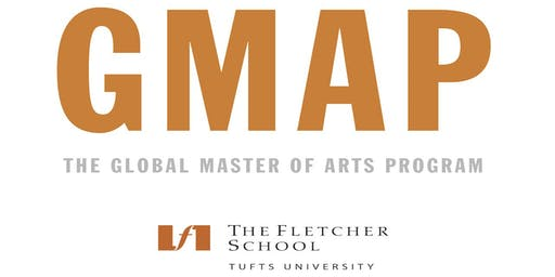 GMAP Admissions on the Road: New York City, October 2019
