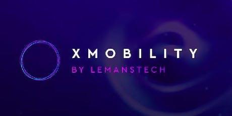 X-MOBILITY 2019  billets
