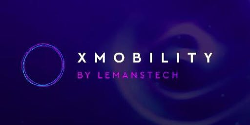 X-MOBILITY 2019