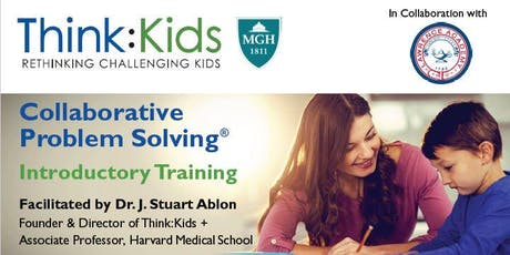 October 2019 - Think:Kids Intro. Training: A Revolutionary Approach to Helping Kids tickets
