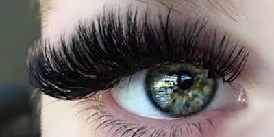 Marietta, Learn the art and business of Volume Lashes! Kit Included!