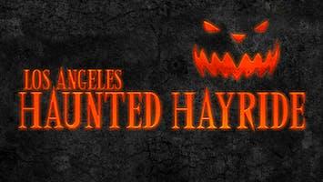 Los Angeles Haunted Hayride