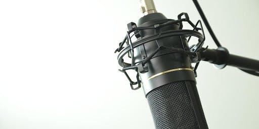 Meet the Audiobook Narrator; Julia Franklin