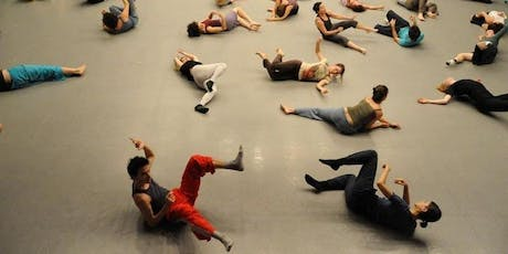 Gaga/dancers class with Chen-Wei Lee tickets