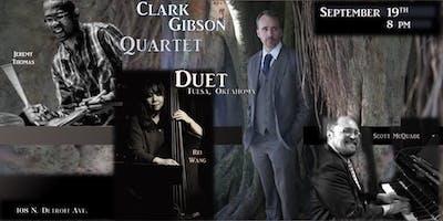 Clark Gibson Quartet