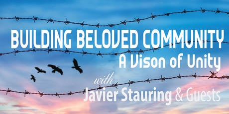 Building Beloved Community - A Vision of Unity tickets