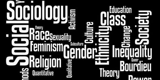 A-Level Sociology Conference 2020 (UCL Institute of Education)