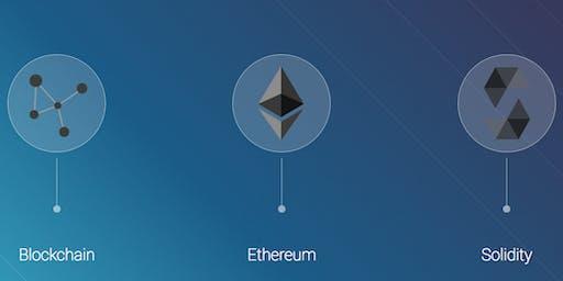 Corso di programmazione con Ethereum - ottobre 2019