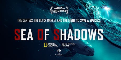 Movie: Sea Of Shadows (2019) tickets