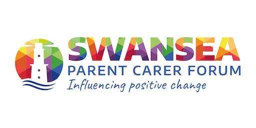 Swansea Parent Carer Forum - Launch Event