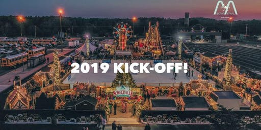 WonderFEST Community Kick-Off 2019!