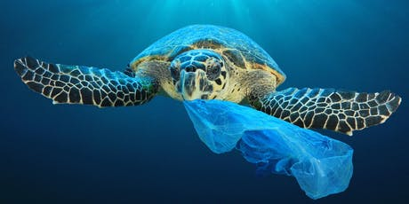 Marine plastics: Is it too late to save our oceans? tickets