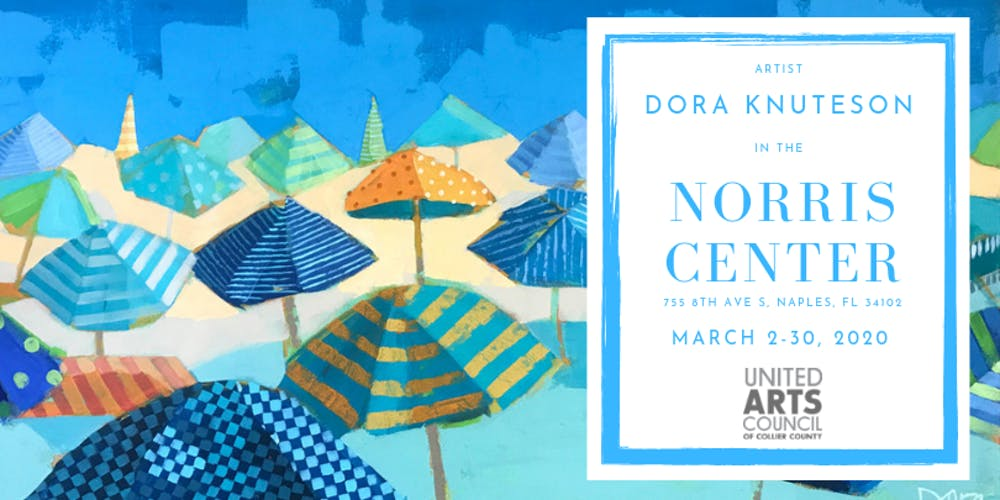 Collier County Fair 2020.Dora Knuteson In The Norris Center Tickets Multiple Dates