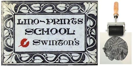 Beginner Printmaking Workshop tickets