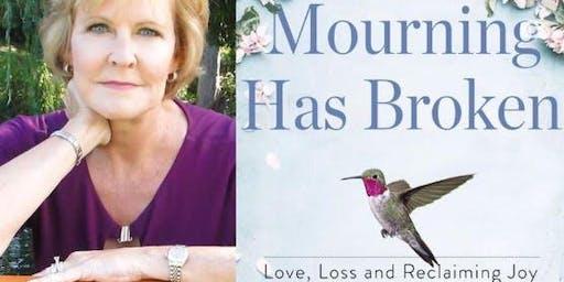 Mourning Has Broken (Erin Davis)