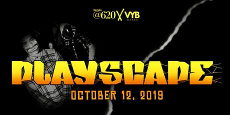 PLAYSCAPE tickets