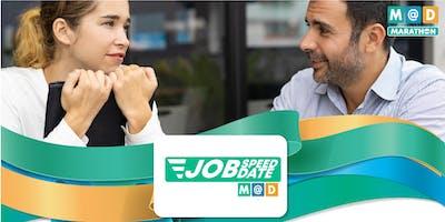 M@D - Job Speed Date 18/10 ore 16:30-18