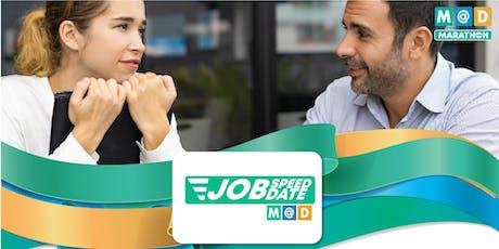 M@D - Job Speed Date 18/10 ore 16:30-18 biglietti