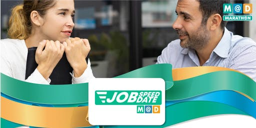 M@D - Job Speed Date 18/10 ore 16:30-18