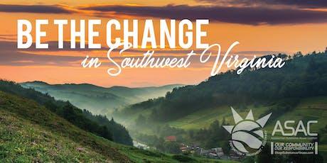 Faith Community  Initiative in Oakwood, VA tickets