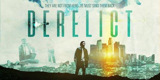 The Derelict Movie Screening